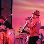 Live with Kirk Whalum, Paul Jackson Jr, Gregg Bissonette