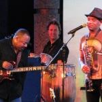 Live with Kirk Whalum, Paul Jackson Jr, Gregg Bissonette 2
