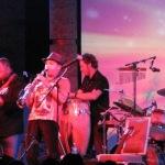 Live with Kirk Whalum, Paul Jackson Jr, Gregg Bissonette 3