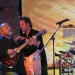 Live with Kirk Whalum, Paul Jackson Jr, Gregg Bissonette 4