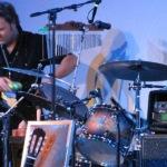 Live with Kirk Whalum, Paul Jackson Jr, Gregg Bissonette 5