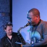Live with Kirk Whalum, Paul Jackson Jr, Gregg Bissonette 6