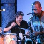 Live with Kirk Whalum, Paul Jackson Jr, Gregg Bissonette 7