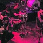 Live with La Quinta Estacion