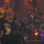 Live with Paul Jackson jr