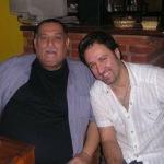 My Drum Teacher Junior Cesari