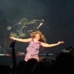 On Tour With Gloria Trevi 11
