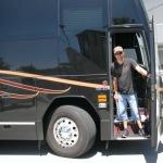 On Tour With Gloria Trevi 17