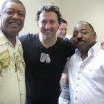 Ron Kenoly and Paul Jackson Jr