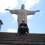 Touring in Brazil